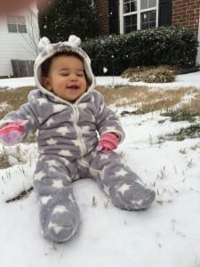 E the snow princess