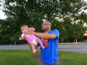 dad and supergirl in the park (9)