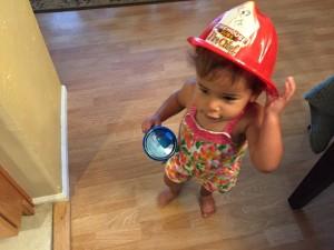 firegirl E