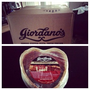 giordanos for mothers day